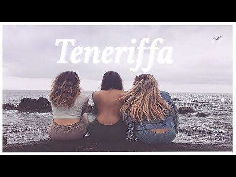 Teneriffa April 2017 mit Maddy & Marina ❤