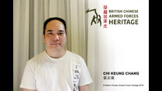 Chang, Chi Keung Interview