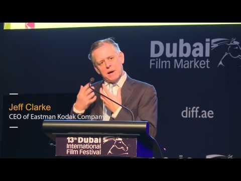 "#DIFF16 || DFM Forum - ""Kodak & the Renaissance of Film"""
