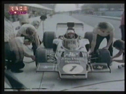 ( Part.1),,Colin Chapman,,(For ever and a day)