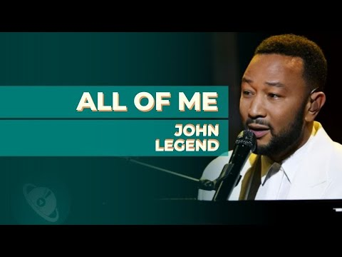 All of Me - John Legend [Violino] Como tocar com partitura