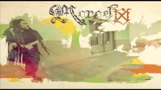 Morodo - Reggae Ambassador feat. KG Man (prod. by More Love Music & Ciro Princevibe)