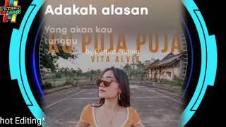 Download Ku Puja Puja_vita alvia_lagu viral_chadut koplo
