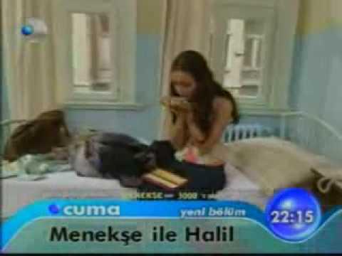 33 Best Menekşe ile Halil images | Drama series ...