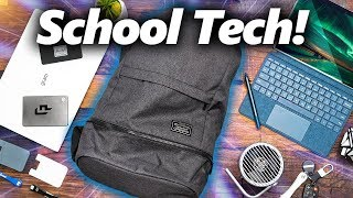 7 BACK TO SCHOOL ESSENTIALS FOR UNDER $50