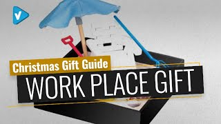 Christmas Gift Guide: Work Place Gift Ideas Under 50$ Now On Amazon, Get Yours!