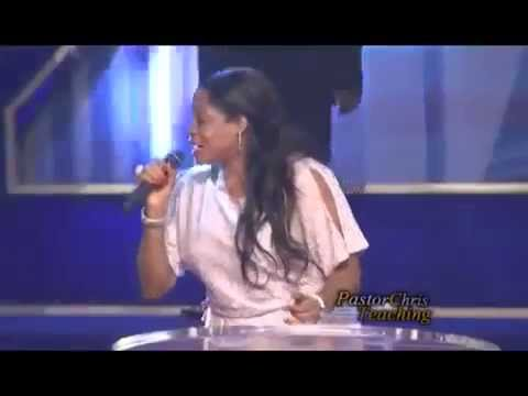 I KNOW WHO I AM ( Original video by SINACH)