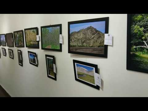 Photography Exhibition In Bangalore - 2017