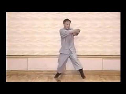 許繼八極拳 Xu Ji Bajiquan 3