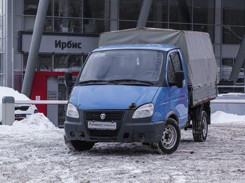 ГАЗ Соболь (2310)