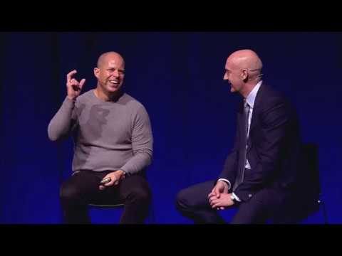 2017 Microsoft Tech Summit Copenhagen Keynote with Brad Anderson