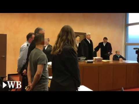 Mordprozess am Landgericht Detmold