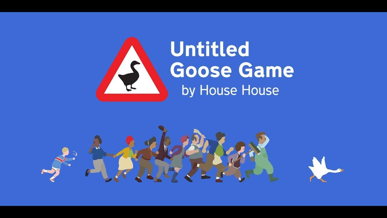 Photo of شرح تحميل لعبة Untitled Goose Game بحجم صغير جدا – تحميل