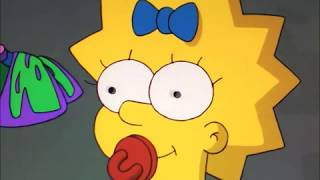"""""""Toon Age: Dawn of the Animals"""" Part 17 - Maggie Simpson"""