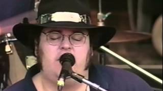 blues traveler hook 10191997 shoreline amphitheatre official