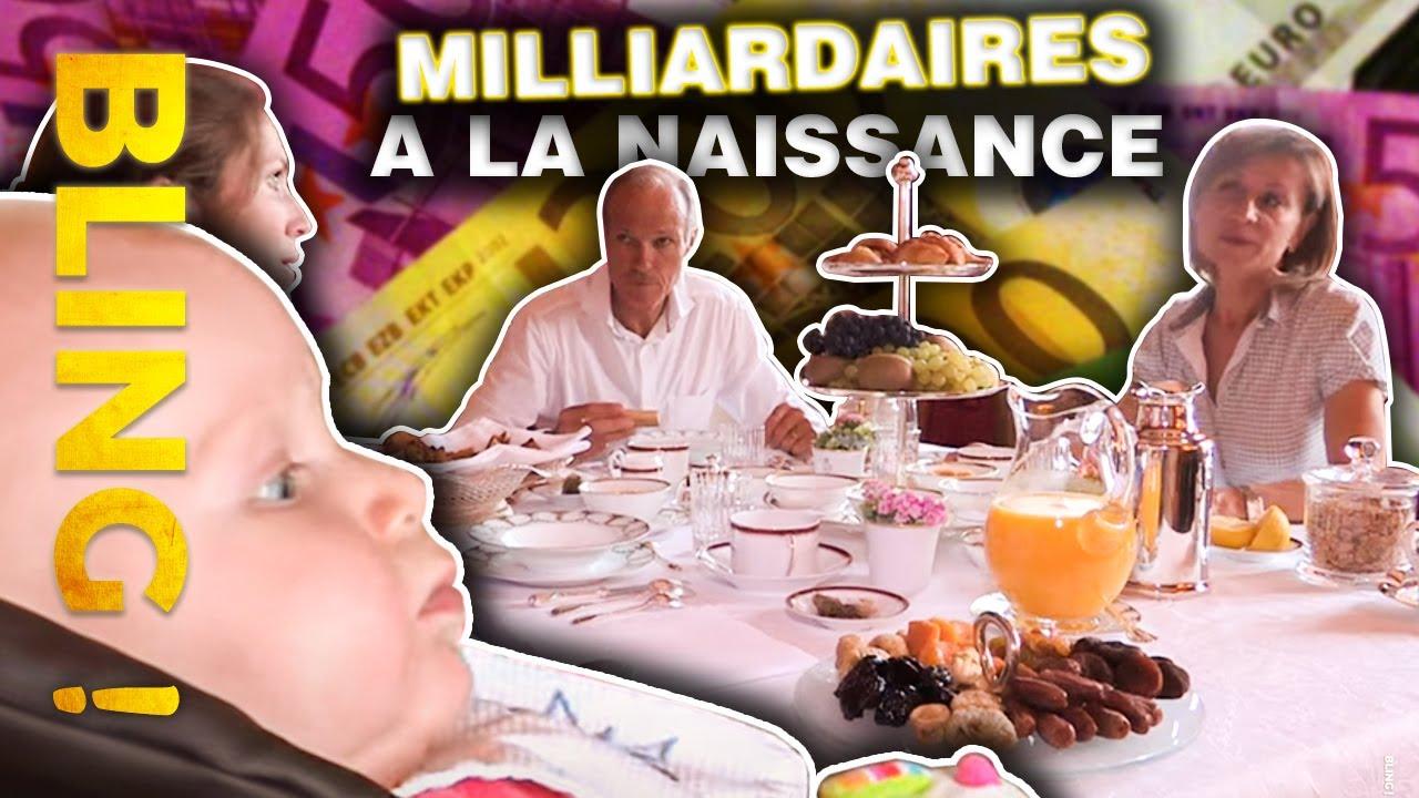 Download Milliardaires à la naissance