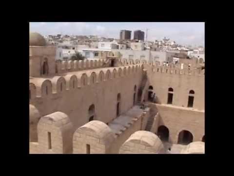 Port EL Kantaui,Sousse - Tunisia