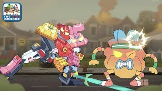 The Amazing World of Gumball: Bro Squad 2 - Putting an End to Tobias and His Evil Forces (CN Games)