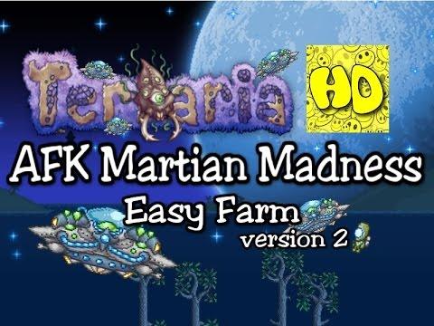 AFK Easy U0026 Best Martian Madness Arena (1.3 New Bosses U0026 Events)