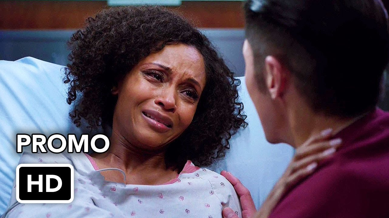 """Download Chicago Med 5x17 Promo """"The Ghosts Of The Past"""" (HD) 100th Episode"""