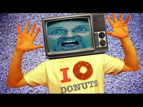 Conquest of the Commercials - Nostalgia Critic