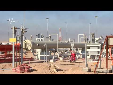 Oil ministry opens  a maintenance branch for refineries