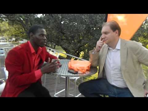 David Behr, Liquid Telecoms and ZOL Executive on Sharing Infrastructure. www.technomag.co.zw