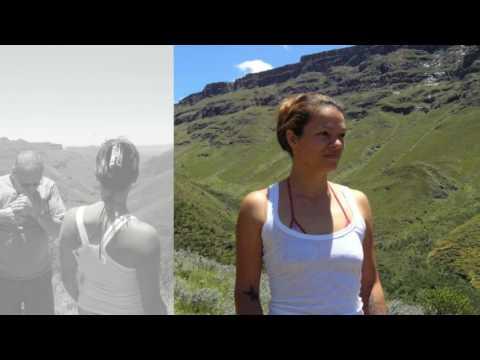 Sani Pass Lesotho 2006 HD