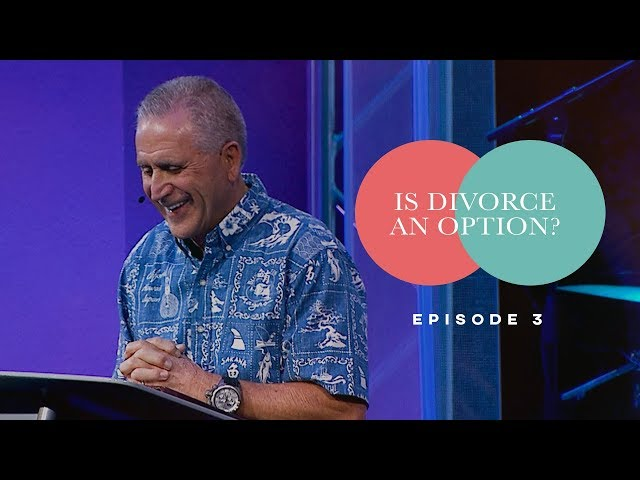 Episode 3: The Law of Divorce // Marriage with Raul Ries (Matthew 5:31-32)
