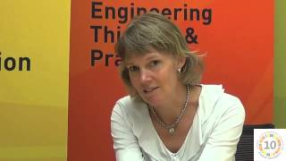 Dr. Lena Gumaelius, KTH Royal Institute of Technology