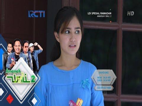 AMANAH WALI 2 - Senengnya Manager Tomi Saat Di Kasih Coklat [23 MEI 2018]