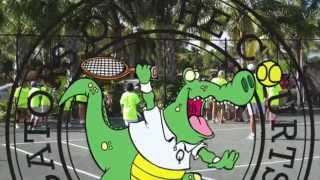 Gators on the Court Video
