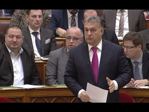 Azonnali kérdések órája: Orbán Viktor válaszol - ECHO TV