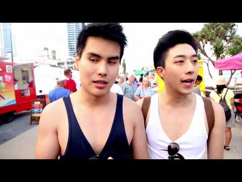 GlobeVenture Gold Coast, Australia-Travel Channel Thailand