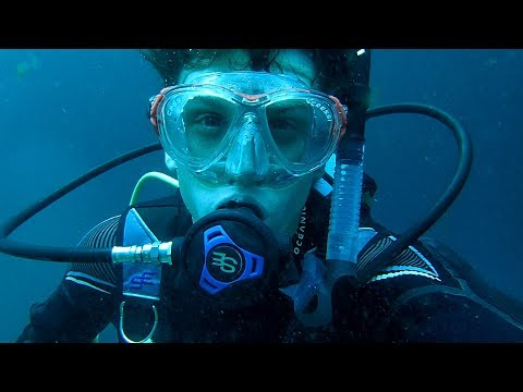Completing My SCUBA Diving Certification: What An Amazing Adventure! | Nugget Noggin