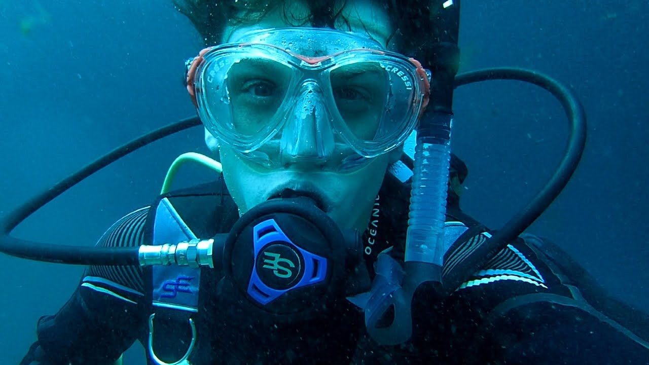 Completing My Scuba Diving Certification What An Amazing Adventure
