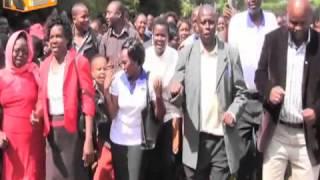 Watu 2 wafariki Nandi kwa kukosa huduma za matibabu