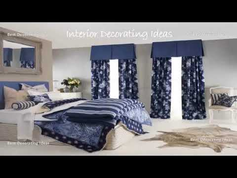 Best Stylish Homes with Modern Interior Design Picture Ideas | Curtain Ideas in