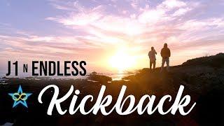 "J1 n Endless ""Kickback"" | Official Music Video"