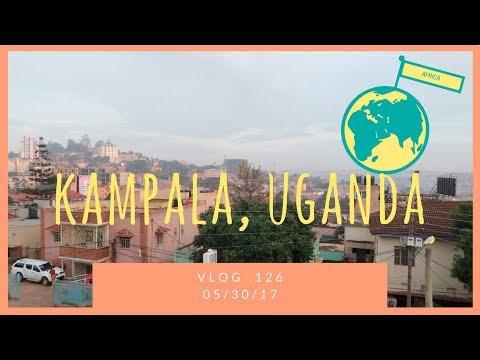 Uganda Hospital Tour, Our Last Day   Africa 10   Vlog .126
