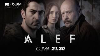 Alef Dizi |FX | Yeni Sezon  5. Bölüm