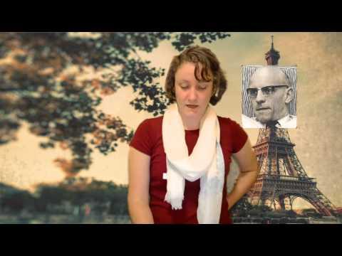 Foucault & Feminism / Presentation