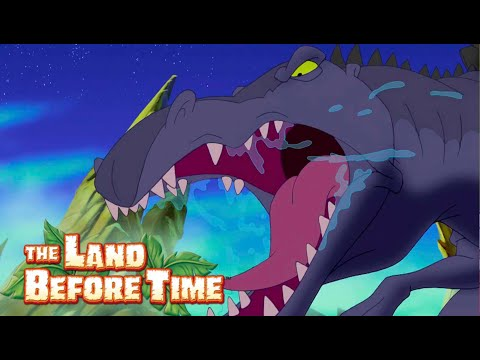 Scariest Moments | The Land Before Time | Very scary Compilation