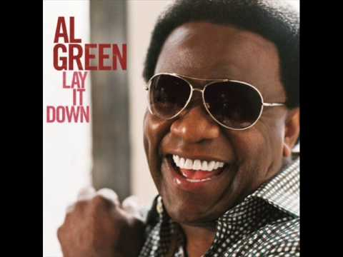 Al Green - Love and Happiness (lyrics)