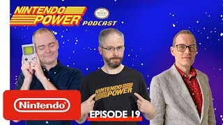 Game Boy 30th Anniversary - Our Favorite Games! | Nintendo Power Podcast