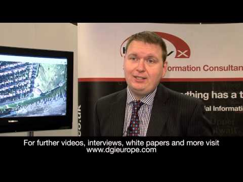 Dr Karl West, Helyx Interview DGI 2014