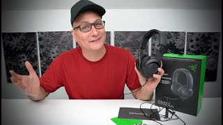 Worth $50? Razer Kraken X Gaming Headset Review