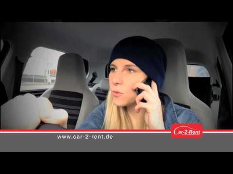 Fremdgegangen mit der Car-2-Rent Autovermietung Hamburg