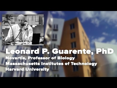 2016 Roy Walford lecture: NAD, Sirtuins and Aging - Leonard P. Guarente, PhD