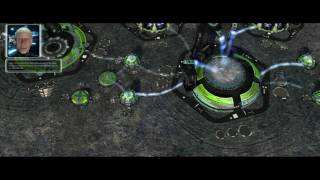 Obliterate the Seraphim! - Mission 1 of Supreme Commander: Forged Alliance